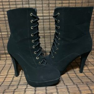 Top Moda Stiletto Boots